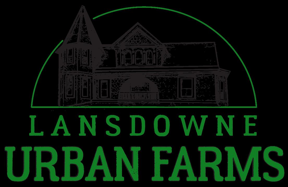 Lansdowne Urban Farms